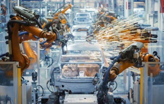 What Does the Automotive Industry Do?