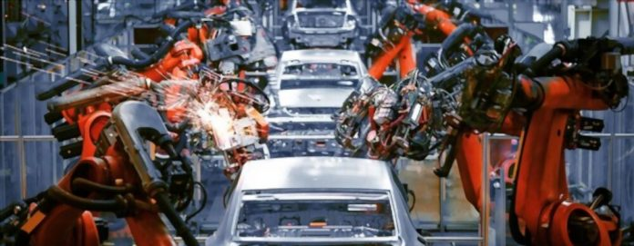 What Is Included In the Automotive Industry?