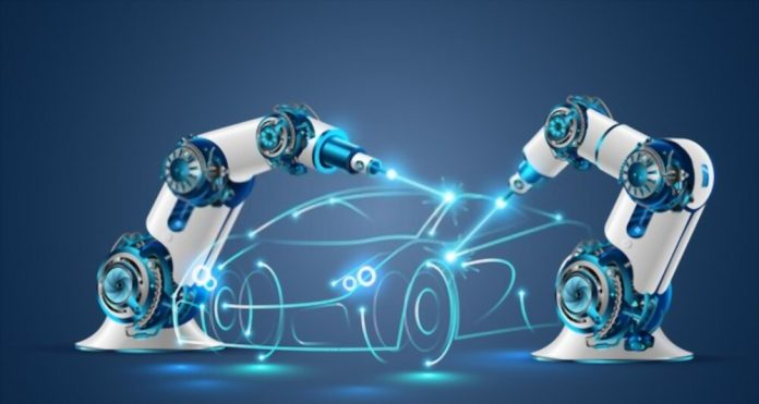 What is the Future of the Automotive Industry?